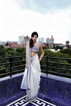 myShaadi.in > Indian Bridal Wear by Karishma Kimatrai