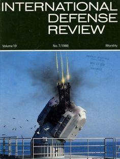 typo-graphic-work: International Defense Review: Volume 19,...