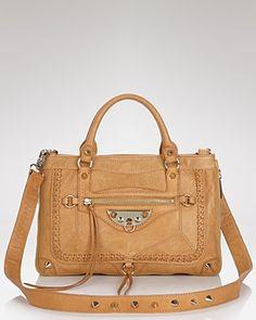 Sam Edelman Satchel - Armand Leather EDITORIAL - Women s New Arrivals -  Handbags - Bloomingdale s c881c28dbd