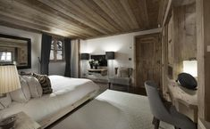 Luxury Chalet Pearl, Courchevel 1850, France, Luxury Ski Chalets ...