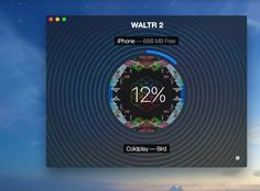 WALTR knows precisely how to move music from computer to iPhone
