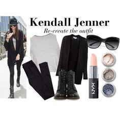 Kendall Jenner Style Polyvore Buscar Con Google Moda Pinterest Kendall Jenner
