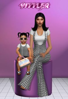 Sims 4 Toddler Clothes, Sims 4 Cc Kids Clothing, Sims 4 Mods Clothes, Sims 4 Cas Mods, Sims 4 Body Mods, Sims Pregnant, Sims 4 Cheats, Sims 4 Family, The Sims 4 Skin