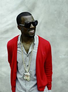 See Kanye West pictures, photo shoots, and listen online to the latest music. Cool Kidz, Kanye West Style, Rap God, American Rappers, Photoshoot Inspiration, Record Producer, Stylish Men, Well Dressed, Style