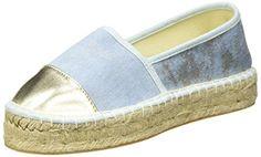 Another Pair of Shoes Elizaae2, Alpargatas para Mujer Mas info: http://www.comprargangas.com/producto/another-pair-of-shoes-elizaae2-alpargatas-para-mujer/
