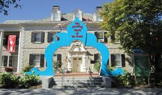The Springfield Museums is planning to open a museum that honors the life and work of beloved native son Theodor Seuss Geisel (a.k.a. Dr. Seuss).