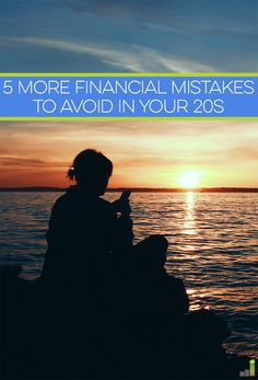 There are many financial mistakes to avoid in your The problem is, most people don't realize what they are. Learn from someone who's been there! Money Tips, Money Saving Tips, Debt Payoff, Financial Tips, Reading Material, Ways To Save, Money Management, Things To Know, Finance