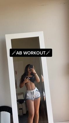 Small Waist Workout, Full Body Gym Workout, Slim Waist Workout, Flat Belly Workout, Gym Workout Videos, Gym Workout For Beginners, Fitness Workout For Women, Best Exercise Apps, Everyday Workout