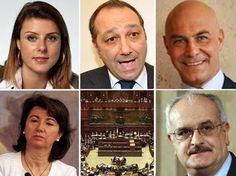 Lo strano caso dei quattro deputati imbucatisi nel gruppo dei sudamericani: chi sono