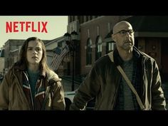 Movie Trailer for The Silence, directed by John R. a Horror, Thriller, Drama, Sci-Fi trailer. Trailer The Silence story of a family struggling. Netflix Trailers, Films Netflix, Netflix Horror, New Trailers, Movie Trailers, Horror Film, Horror Movies, Netflix April, Netflix Online