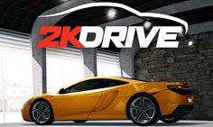 Real Racing уже не радует? Racing Rivals, несмотря на кучу возможностей почувствовать себя настоящим хардкорным тюнером, не привлекает заездами по прямой? Хочется чего-нибудь серьезного, чего-нибудь... похожего на  серию Gran Turismo или Forza Motorsport, но на мобильных устройствах?   Ваше желание исполнено. Прямо вот в эти минуты вас ждет не дождется новый автосим мечты для iOS под названием 2K Drive