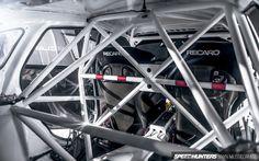 Gobstopper 2 Impreza Rollcage Cars Pinterest Cars Race