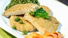 Bistecche di Soia con Tofu