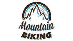 Mountain Biking — Ready-made Logo Designs | 99designs