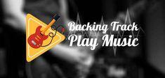 """Backing Track Play Music – l'app con migliaia di basi per musicisti Siete alla ricerca di basi musicali con cui """"allenarvi"""" o più semplicemente divertirvi con il vostro strumento? Se la risposta è si e avete con voi uno smartphone Android vi consiglio di scaricare al volo """"Backing Track Play Music"""" ???? Non appena avrete installato l'app vi troverete di fronte a un  #musica #app #android #canzoni"""