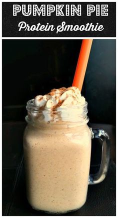 This protein packed pumpkin pie smoothie is loaded with the warm spices of a pumpkin pie, the yummy flavor of pumpkin (apple and banana), and tastes like heaven in a glass. I know, I know…. we're all getting ready to stuff our faces tomorrow for Thanksgiving, but I couldn't resist sharing this yummy (and seasonal) protein […]