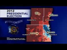 Why political division is multiplying in Wisconsin - YouTube