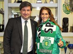 SPORTS And More: #Running ex Maratona Sara Moreira signed with Spor...