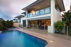 Whitehaven Beach House | Coolum, QLD | Accommodation