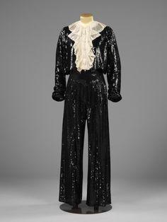 Trouser Suit    Coco Chanel, 1937-1938