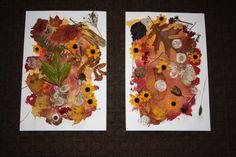 Collage otoño