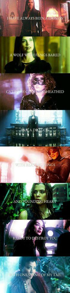 Gotham Ladies