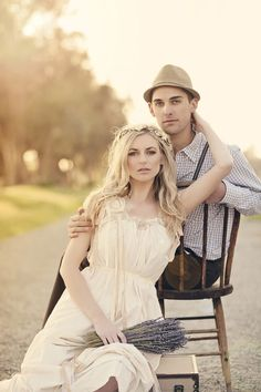 Vintagey Bohemian Wedding Style Photograph by Brittany Dow Photographyhttp://www.storyboardwedding.com/chic-boho-inspired-diy-styled-shoot-with-an-earthy-love-feel/