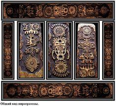 Кужебар искусство: 16 тыс изображений найдено в Яндекс.Картинках