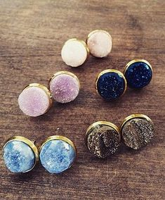 Kendall Stud Earrings