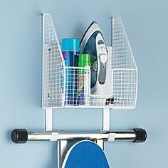 1000 Images About Utility Room On Pinterest Iron Board Ironing Boards And Ironing Board Storage