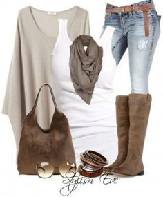 Fall Outfits for Women Over 40 | outfits for women over 40