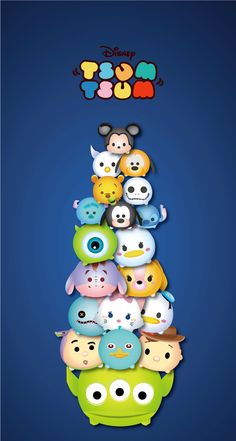 If by any chance any of you plays LINE:DISNEY TSUM TSUM ADD ME @ABeautuesDesireePR87