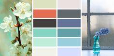 2016 Yılında Banyolarda Olacak 9 Renk Şeması