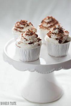 Tiramisu cupcakes ♥