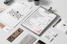Legacy Roasters on Behance