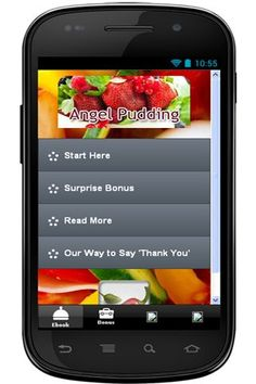 Angel Pudding Recipe<p><br>Angel Pudding is very simple and easy to make dessert recipe. You can make it in less time with the help of cooking book of different languages like Mexican, Korean, Filipino and many more. It can also maintain your diet. It has only some simple steps like just, bake angel food cake, cook vanilla pudding ahead and let it set. You can mix together vanilla pudding, Cool Whip, pineapple and so on on a board, after that make its dressing in a nice manner and now few…