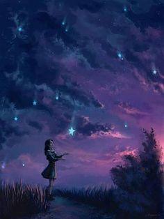 Amarra o teu arado a uma estrela   E os tempos darão   Safras e safras de sonhos   Quilos e quilos de amor.   Gilberto Gil