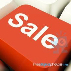 Sale Computer Key Excellent!