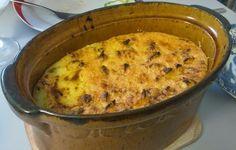 Cómo hacer la receta clásica de pastel de carne o Shepherd's pie