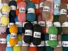 Derby Wool Fiber Content 80% Superwash Virgin Wool 20% Acrylic Brand Ice Yarns fnt2-44253