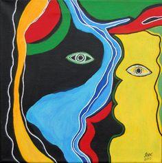 Rita Lulay Malsch, Closeness on ArtStack #rita-lulay-malsch #art