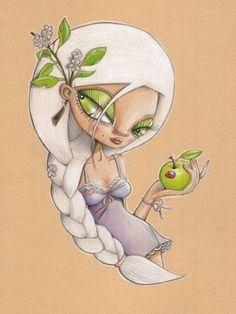 Vixen by Kate Lightfoot