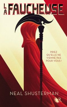 Message in the Bottle: La Faucheuse – Neal Shusterman Book Club Books, Book Nerd, Books To Read, Scythe Book, Science Fiction, Roman Jeunesse, Cecile, Books For Teens, Teen Books