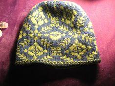 Ravelry: Endless Rose Hat pattern by Mari Kermit-Canfield