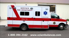 New Ambulance Delivery by VCI to Montauk 2014 Horton 553B GMC G4500 16063 VCI Emergency Vehicle Specialists and Ray Devlin delivered a 2014 Horton 553B GMC G4500 ambulance to Montauk Fire Department in NY on April 29, 2014.  See details at, http://vciambulances.com/deliveries/new-vehicles/2014-deliveries/2013-montauk-2014-horton-16063