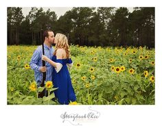 southern couples engagement photography photo shoot