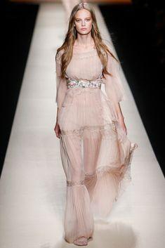 Alberta Ferretti   Primavera-verano 2015  Milan Fashion Week