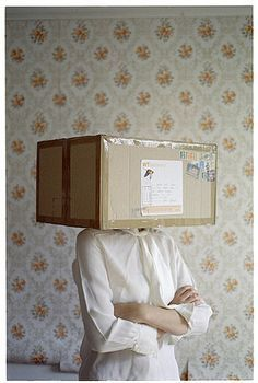 Discover recipes, home ideas, style inspiration and other ideas to try. Surrealism Photography, Conceptual Photography, Film Photography, Creative Photography, Fashion Photography, Faceless Portrait, Object Heads, Photoshop, Inspiration