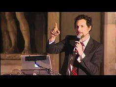 TEDxFirenze - Lorenzo Jovanotti Cherubini - L'ottimismo come forma di lotta