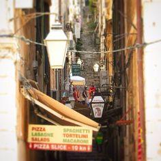 Street in Dubrovnik, Croatia Adriatic Sea, Dubrovnik Croatia, Magic, Street, Photography, Travel, Voyage, Roads, Viajes
